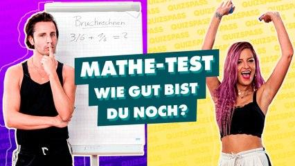 In diesem Mathe-Test muss sich Prinzessin Xenia von Sachsen beweisen!