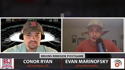 Takeaways from Bruins Development Camp & Pressure is on Jack Studnicka | Poke the Bear