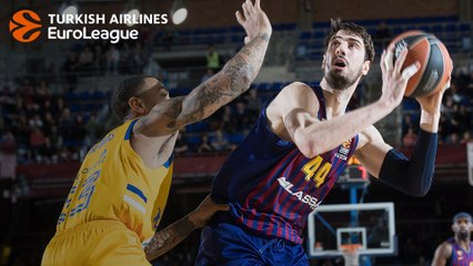 From the archive: Ante Tomic highlights