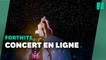 Sur Fortnite, le concert très attendu d'Ariana Grande a ravi fans et joueurs