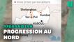 En Afghanistan, les talibans s'emparent de plusieurs grandes villes