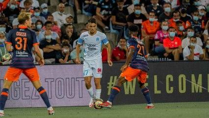 Montpellier - OM (2-3) : le résumé vidéo