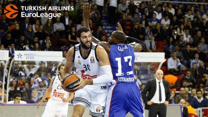 From the archive: Ioannis Bourousis highlights