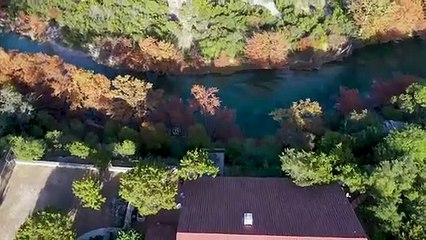 Property For Sale - Beautiful 7Br4Ba home on 18.4 acres for sale in Concan, Texas - Property SOLD