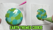 'This Earth-Themed Cookie Will Make Your MOUTH WATER! *9 Million+ Views*'