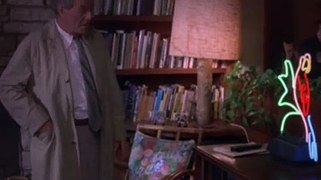 Columbo Season 12 Episode 2 1993 Butterfly in Shad