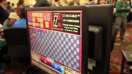 Commerce Casino - Best Casino - Los Angeles