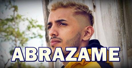 Abrázame - JOXE - Reggaeton Cristiano Cover