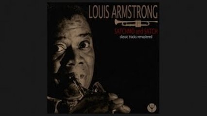 Louis Armstrong - Dream A Little Dream On Me [1950]