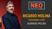 NEO Talk- Ricardo Molina - Alvarado Molina