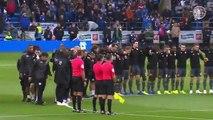 Cardiff City-Leicester City