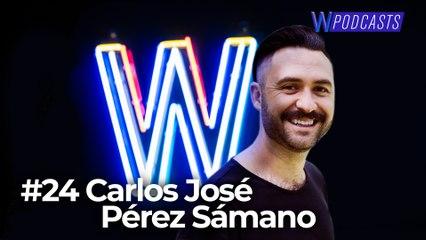 Carlos Pérez Sámano | WANZ Talks