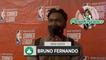 "Bruno Fernando: ""Any Opportunity I Get To Play The Game Of Basketball, I'll Definitely Take It."""
