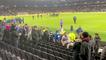 'Tottenham Midfielder Eric Dier Climbs Over Seats to Hit a Disrespectful Fan'
