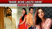 Nakuul Mehta and Disha Parmar's show 'Bade Ache Lagte Hain 2' promo out