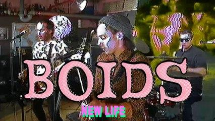 BOIDS - New Life (Depeche Mode Cover)