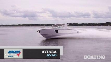 2021 Aviara AV40 Walkthrough