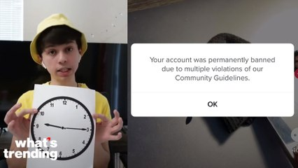 Why Mikey Angelo's TikTok Raps Are so Good, He got Banned from the App