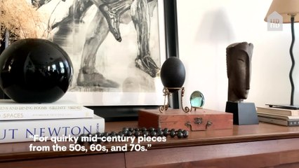 Leanne Ford Shares Her Favorite Places to Shop Vintage
