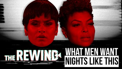 What do Men Want on a Night Like This? Who cares! It's Women's History Month!  The Rewind Ep 32