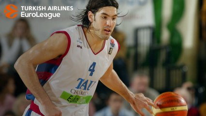 From the archive: Luis Scola highlights