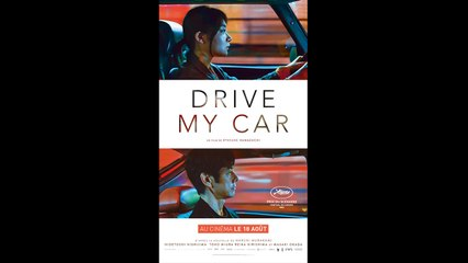 Drive My Car (VO-ST-FRENCH) Streaming XviD (2021)