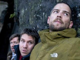 """""""Prey"""": Trailer zum fesselnden Survival-Thriller bei Netflix"""