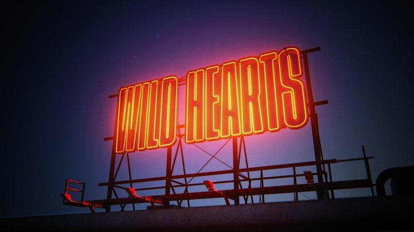 Keith Urban - Wild Hearts