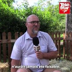 """Franck (L'amour est dans le pré 2021) : """"Avec mon ex on s'appelle tous les 15 jours"""""""