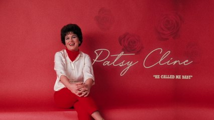 Patsy Cline - He Called Me Baby
