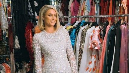Paris Hilton   The Clothes of Our Lives