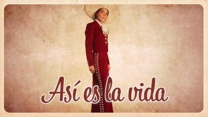 Majo Aguilar - Así Es La Vida