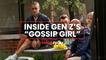 """Gossip Girl"" takes on class warfare unlike any other teen show, says showrunner Joshua Safran"