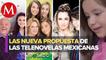 Las nuevas propuestas en la televisión mexicana | Susana y Álvaro en Milenio