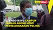 175 NGO rayu campur tangan Agong henti pertelingkahan politik
