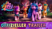My Little Pony: Eine neue Generation Trailer Deutsch German (2021)