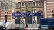 Sermons Turn Political