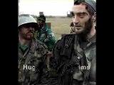 combattants tchétchènes automne 1999 - Tchétchénie