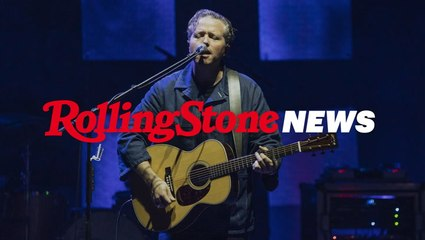 Jason Isbell Drops Out of Bristol Rhythm & Roots Reunion Over Vaccination Policy | RS News 8/19/21
