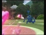 Pokemon PBR Wifi battle 1