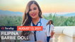 Filipina doctor has Barbie doll made after her