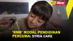 SHORTS: 'RM8' modal pendidikan percuma: Syria Care