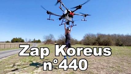 Zap Koreus n°440