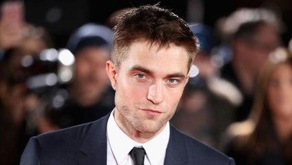 Robert Pattinson's Complete Career Evolution