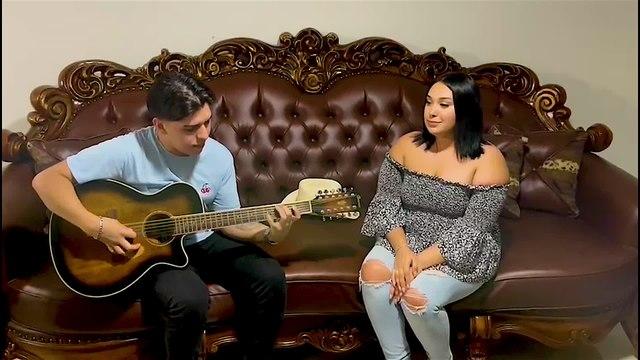 Valentina Elizalde - Ebrio De Amor