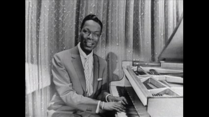 Nat King Cole - It Happens To Be Me