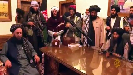 Afghanistan Taliban issue - New videos from Kabul Afghanistan
