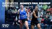 Squash: Manchester Open 2021 - Women's Final Roundup