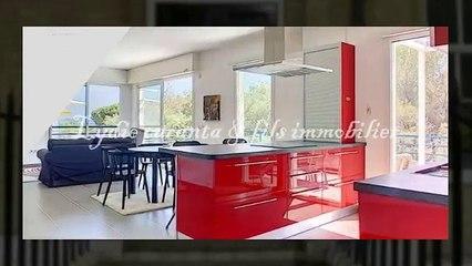 Vente appartement 4 pièces Sainte-Maxime avec Terrasses Vue
