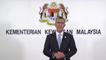 A final message from Finance Minister Tengku Zafrul